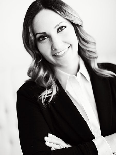 Photo of Dr. Kristen Balutowicz, DDS who is a dentist in Troy, MI