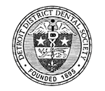 Detroit District Dental Society logo