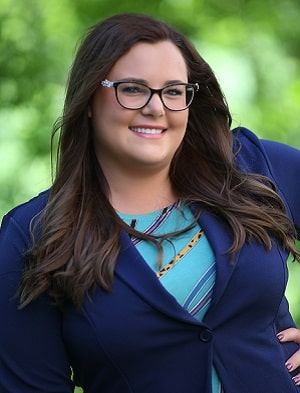 Photo of Janiece who is the Office Manager at Kristen Balutowicz DDS